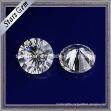 Good Quality E-F Color Moissanite Diamond